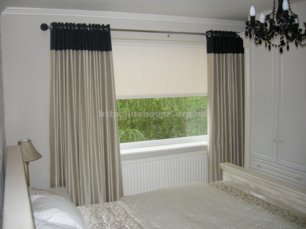Ready Made Curtains  Eyelet Curtains  MampS